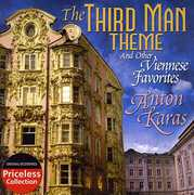 Third Man Theme & Other Viennese Favorites