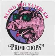 Blind Pig Sampler 1 /  Various