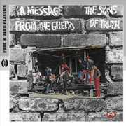Message from the Ghetto [Import]