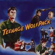 Teenage Wolfpack /  Various