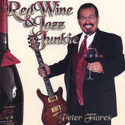 Red Wine & Jazz Junkie