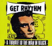 Get Rhythm: A Tribute to the Man in Black /  Various