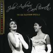 Julie Andrews & Carol Burnett: The CBS Television