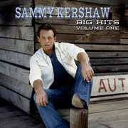 Sammy Kershaw Big Hits 1