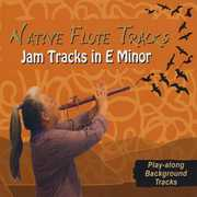 Jam Tracks in E Minor /  Various