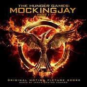 Hunger Games (Score) Mockingjay Part 1 (Original Soundtrack)