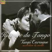 Historie Du Tango: Accordion & Violin