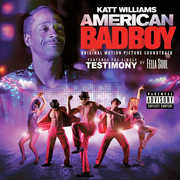 American Bad Boy (Original Soundtrack) [Explicit Content]