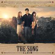 Song Album (Music from & Inspired By) (Original Soundtrack)