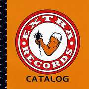 Extra Records Catalog