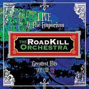 Greatest Hits: Live at the Emporium 3