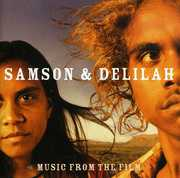 Samson & Delilah (Original Soundtrack) [Import]