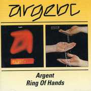 Argent /  Ring of Hands [Import]