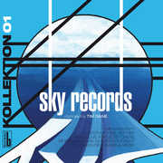 Kollektion 01: Sky Records Compiled By Tim Gane: V