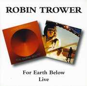 Live /  for Earth Below [Import]
