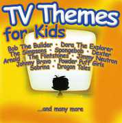 TV Themes for Kids /  Various
