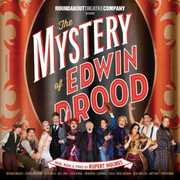 Mystery of Edwin Drood /  B.C.R.
