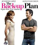 Back-Up Plan (Original Soundtrack)