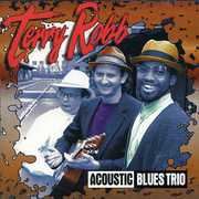 Acoustic Blue Trio