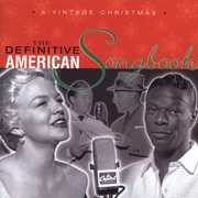 American Songbook 11: A Vintage Christmas /  Various
