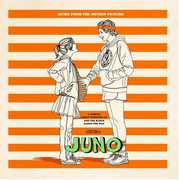Juno: Music from the Motion Picture (Original Soundtrack)
