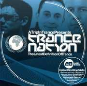 Trance Nation /  Various