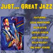 Just Great Jazz /  Various