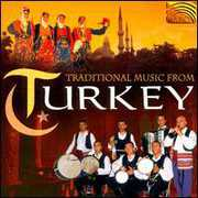 Traditional Music from Turkey /  Various