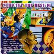 Strictly Best 16 /  Various