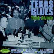 Texas Blues 2 /  Various