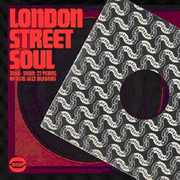 London Street Soul 1998-2009: 21 Years Acid /  Various [Import]