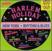 Harlem Holiday 7: NY R&B /  Various