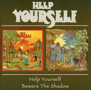 Help Yourself /  Beware the Shadow [Import]