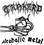 Alcoholic Metal [Import]