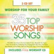 Worship for Your Family (Yellow) /  Various