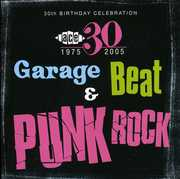 30th Birthday: Garage Rock & Punk /  Various [Import]