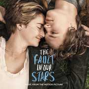 Fault in Our Stars (Original Soundtrack)