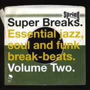 Super Breaks 2 /  Various [Import]