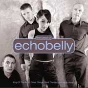 Best of Echobelly [Import]