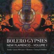Bolero Gypsies 1 /  Various