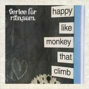 Happy Like Monkey That Climb