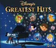 Disney's Greatest Hits /  Various [Import]