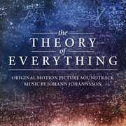 Theory of Everything (Original Soundtrack)