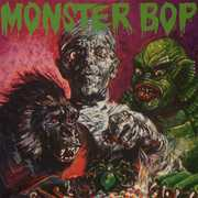 Monster Bop /  Various