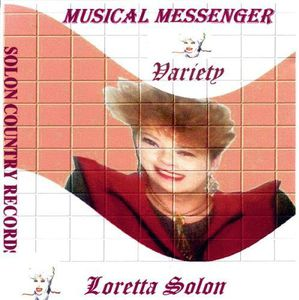 Musical Messenger Variety