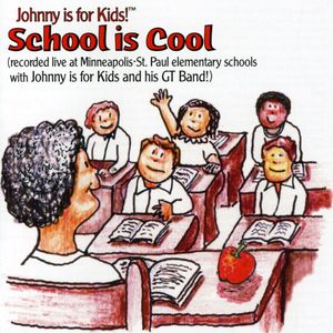 School Is Cool!