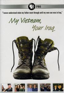 My Vietnam Your Iraq