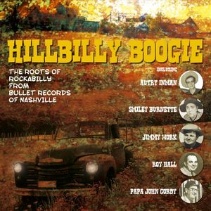 Hillbilly Boogie: Roots of Rockabilly /  Various [Import]