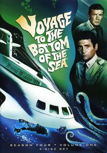 Voyage to the Bottom of the Sea: Season 4 V.1
