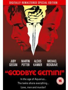 Goodbye Gemini-Digitally Remastered